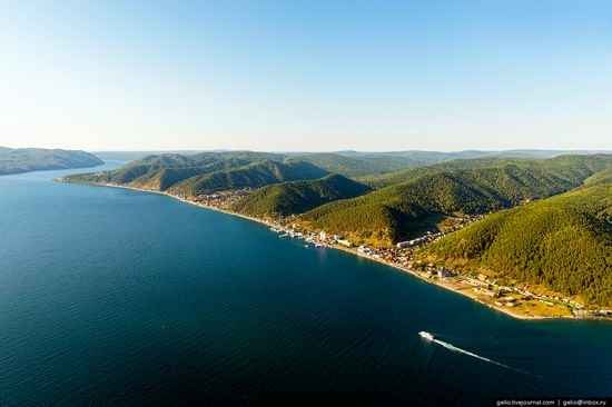 Lake Baikal, Siberia, Russia, photo 26