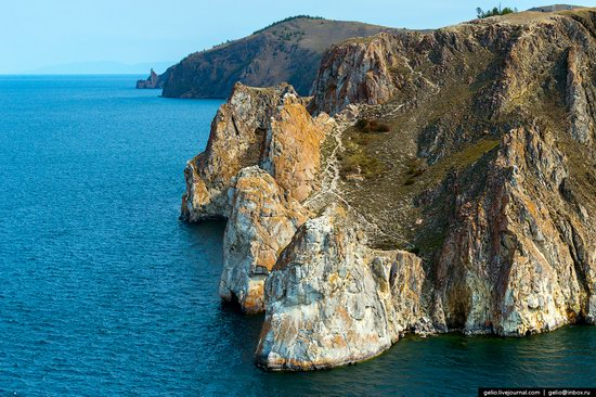 Lake Baikal, Siberia, Russia, photo 7