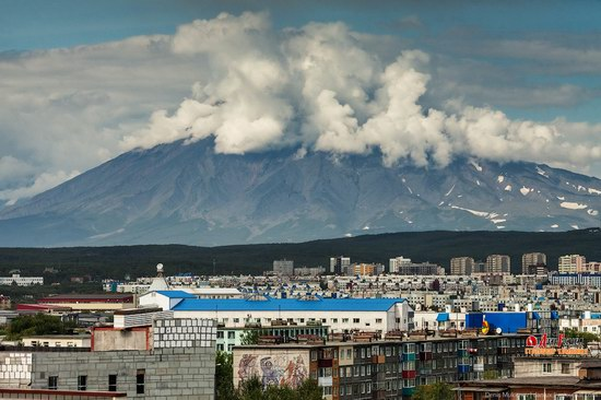 Petropavlovsk-Kamchatsky city, Russia, photo 1