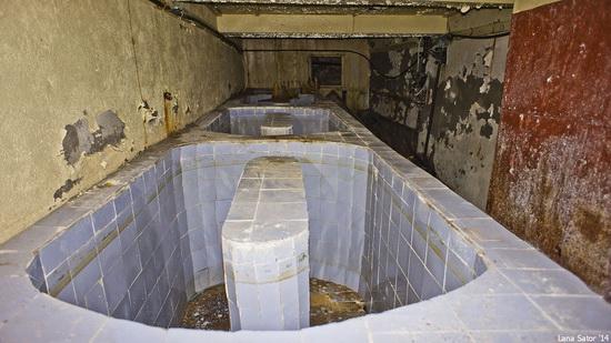 Abandoned Base of Murmansk Marine Biological Institute, Russia, photo 25