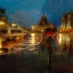 Feel the atmosphere of St. Petersburg