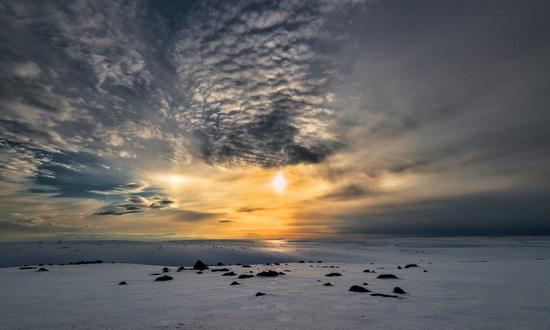 Northern Karelia and the Kola Peninsula, Russia, photo 12