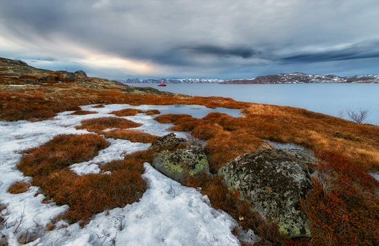 Northern Karelia and the Kola Peninsula, Russia, photo 15