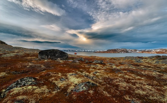 Northern Karelia and the Kola Peninsula, Russia, photo 16