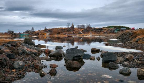 Northern Karelia and the Kola Peninsula, Russia, photo 17