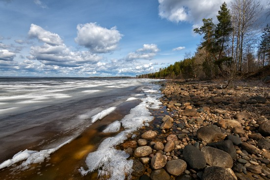 Northern Karelia and the Kola Peninsula, Russia, photo 2