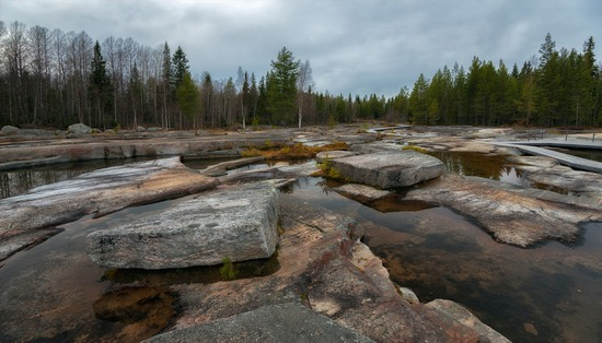 Northern Karelia and the Kola Peninsula, Russia, photo 20