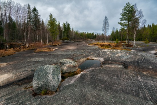 Northern Karelia and the Kola Peninsula, Russia, photo 21