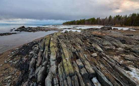 Northern Karelia and the Kola Peninsula, Russia, photo 22