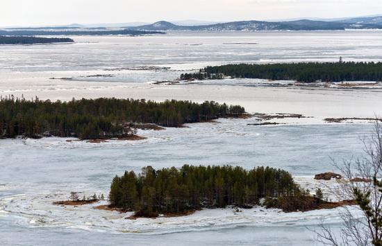 Northern Karelia and the Kola Peninsula, Russia, photo 3