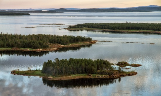 Northern Karelia and the Kola Peninsula, Russia, photo 4
