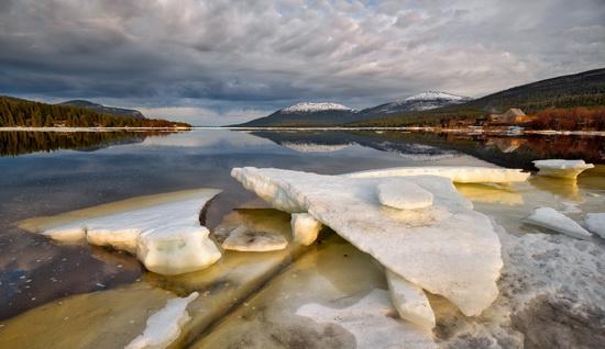Northern Karelia and the Kola Peninsula, Russia, photo 5