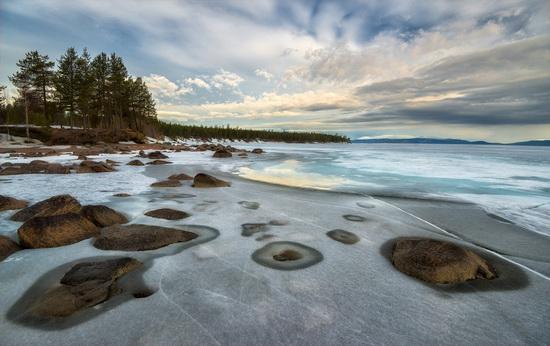 Northern Karelia and the Kola Peninsula, Russia, photo 6