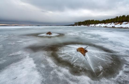 Northern Karelia and the Kola Peninsula, Russia, photo 7