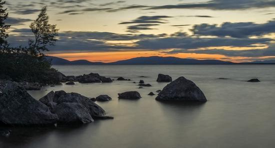 Northern Karelia and the Kola Peninsula, Russia, photo 9