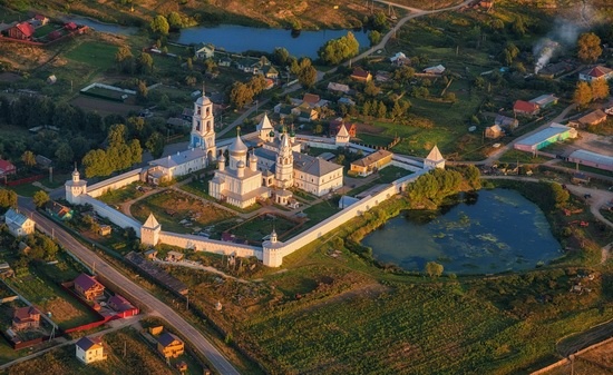 Pereslavl-Zalessky town, Yaroslavl region, Russia, photo 1