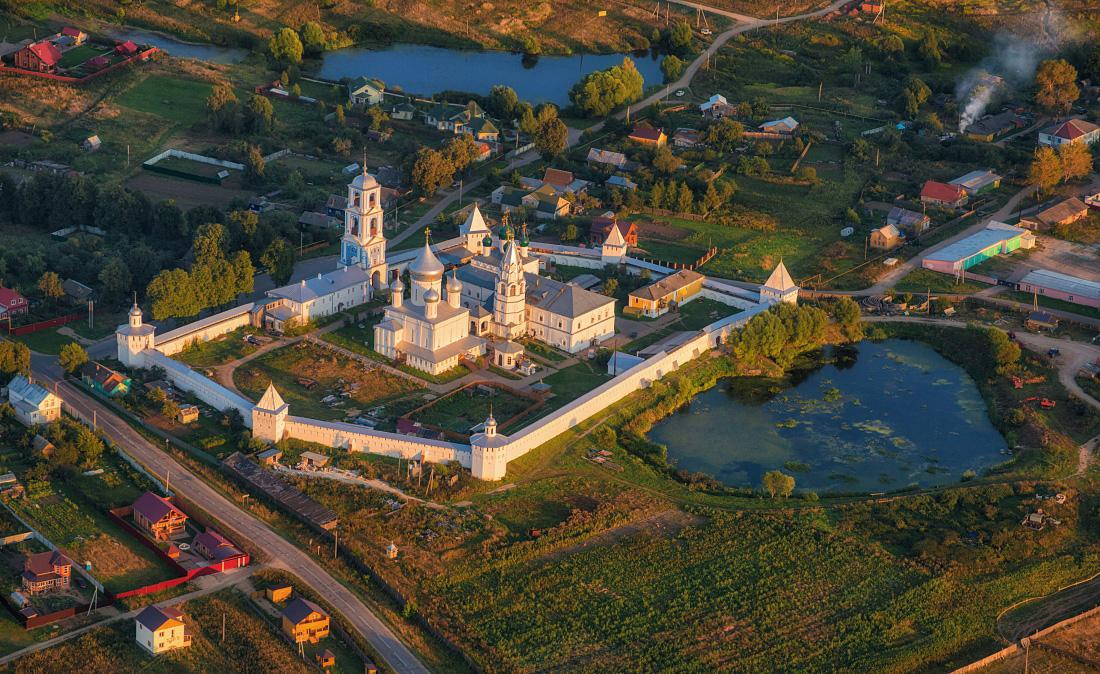 Yaroslavl Russia  city images : Pereslavl Zalessky town, Yaroslavl region, Russia, photo 1