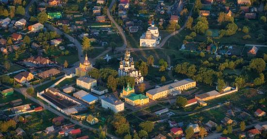 Pereslavl-Zalessky town, Yaroslavl region, Russia, photo 10