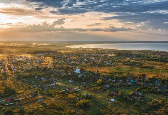 Pereslavl-Zalessky town, Yaroslavl region, Russia, photo 14