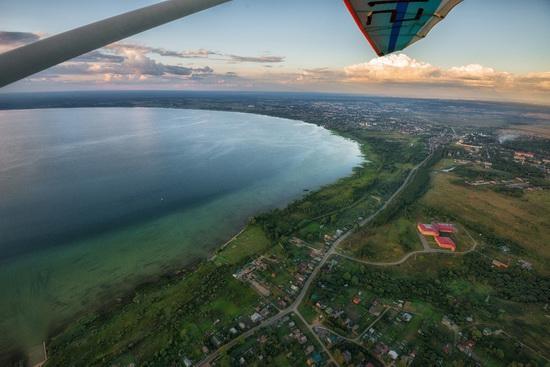 Pereslavl-Zalessky town, Yaroslavl region, Russia, photo 2