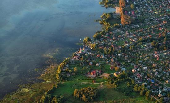 Pereslavl-Zalessky town, Yaroslavl region, Russia, photo 6