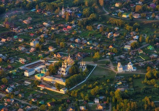 Pereslavl-Zalessky town, Yaroslavl region, Russia, photo 7