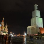 Spasskaya Tower of the Kremlin – the object of constructivism