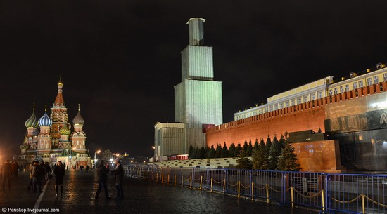 Spasskaya Tower of the Kremlin - the object of constructivism, Moscow, Russia, photo 10