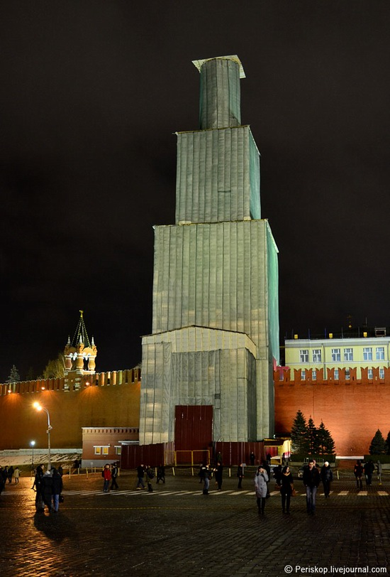 Spasskaya Tower of the Kremlin - the object of constructivism, Moscow, Russia, photo 2