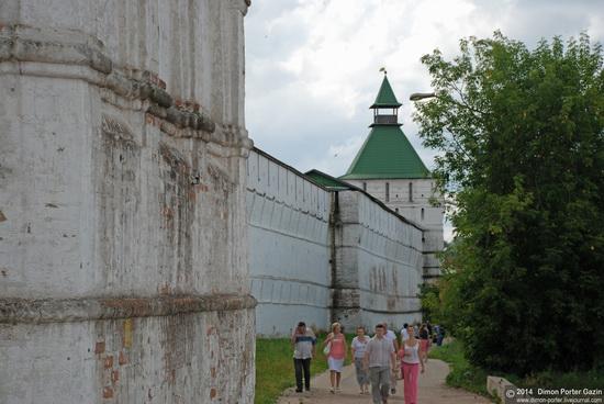 The Trinity Lavra of St. Sergius, Sergiev Posad, Russia, photo 11