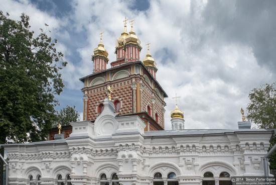 The Trinity Lavra of St. Sergius, Sergiev Posad, Russia, photo 14