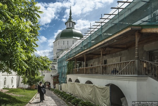 The Trinity Lavra of St. Sergius, Sergiev Posad, Russia, photo 16