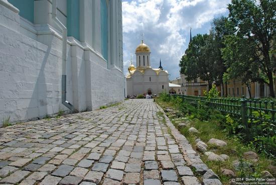 The Trinity Lavra of St. Sergius, Sergiev Posad, Russia, photo 18