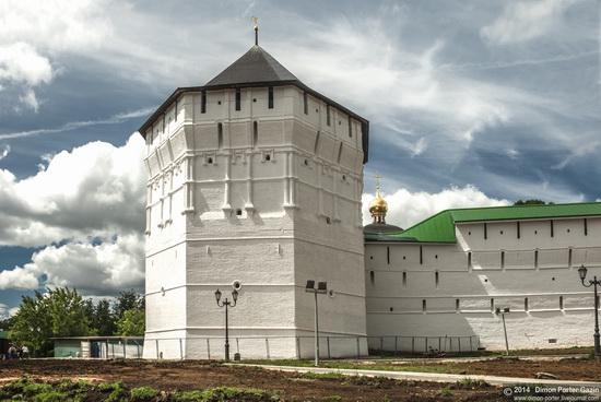 The Trinity Lavra of St. Sergius, Sergiev Posad, Russia, photo 2