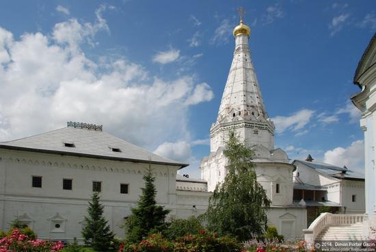 The Trinity Lavra of St. Sergius, Sergiev Posad, Russia, photo 20