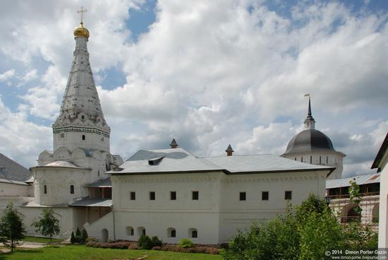 The Trinity Lavra of St. Sergius, Sergiev Posad, Russia, photo 21