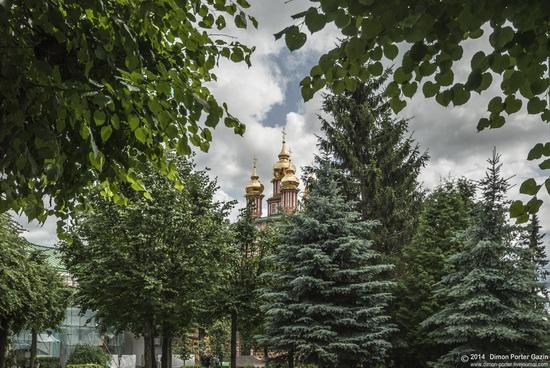 The Trinity Lavra of St. Sergius, Sergiev Posad, Russia, photo 22
