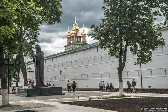 The Trinity Lavra of St. Sergius, Sergiev Posad, Russia, photo 23