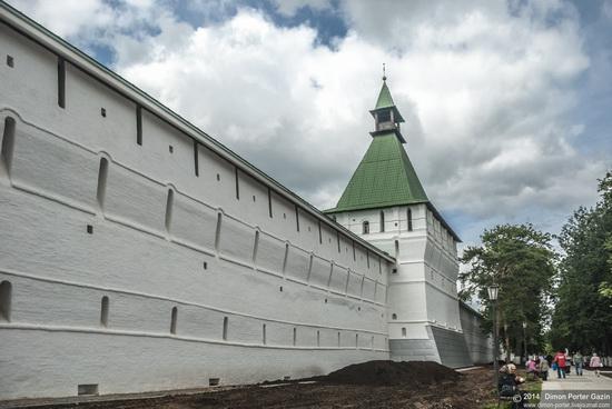 The Trinity Lavra of St. Sergius, Sergiev Posad, Russia, photo 24