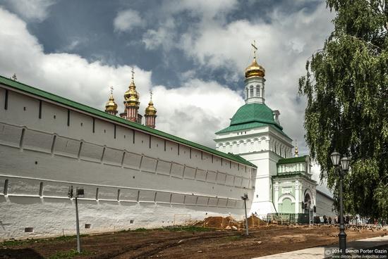 The Trinity Lavra of St. Sergius, Sergiev Posad, Russia, photo 3