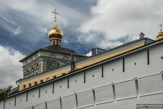 The Trinity Lavra of St. Sergius, Sergiev Posad, Russia, photo 5
