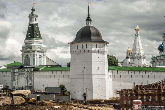 The Trinity Lavra of St. Sergius, Sergiev Posad, Russia, photo 7