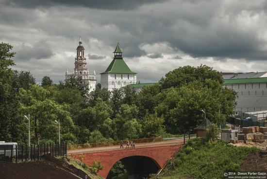 The Trinity Lavra of St. Sergius, Sergiev Posad, Russia, photo 8