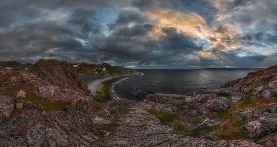 Karelia and the Kola Peninsula nature, Russia, photo 14