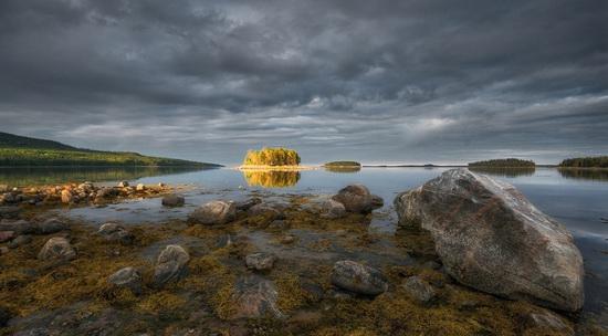 Karelia and the Kola Peninsula nature, Russia, photo 15