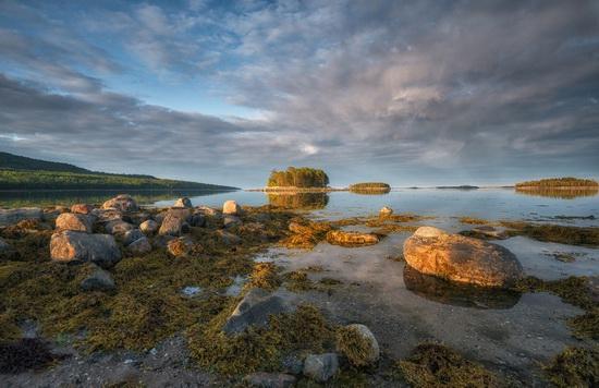 Karelia and the Kola Peninsula nature, Russia, photo 16