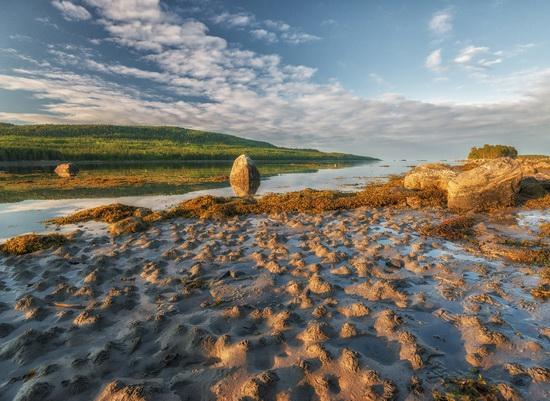 Karelia and the Kola Peninsula nature, Russia, photo 17