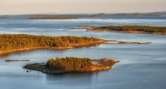Karelia and the Kola Peninsula nature, Russia, photo 2