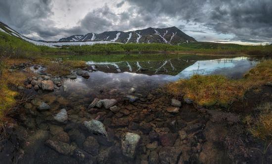 Karelia and the Kola Peninsula nature, Russia, photo 7