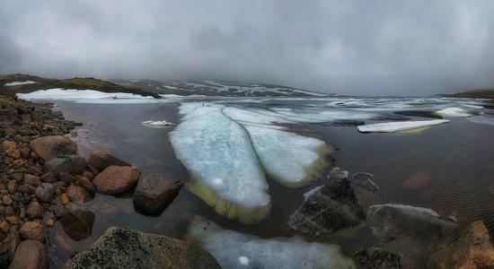Karelia and the Kola Peninsula nature, Russia, photo 8